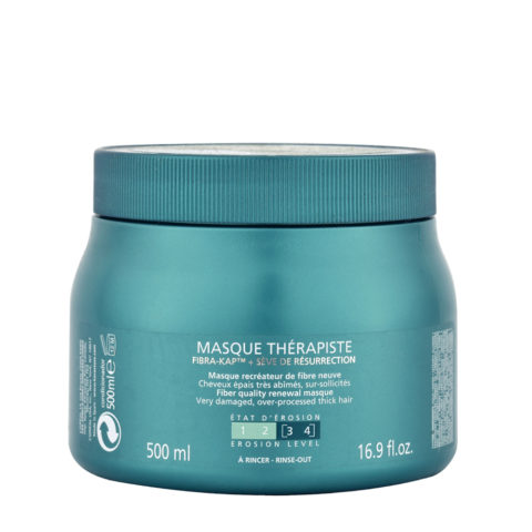 Kerastase Résistance Masque Therapiste 500ml - Mascara Riparadora