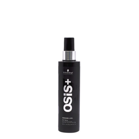 Schwarzkopf Osis Session Label Salt spray 200ml