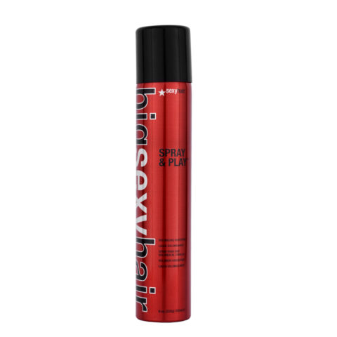 Big Sexy Hair Spray & Play Volumizing hairspray 300ml