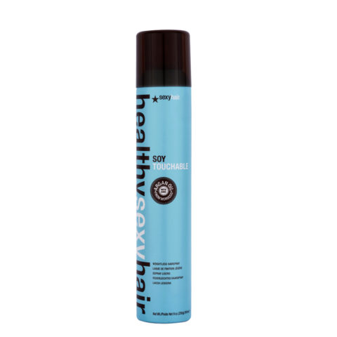Healthy Sexy Hair Soy Touchable Weightless Hairspray 310ml