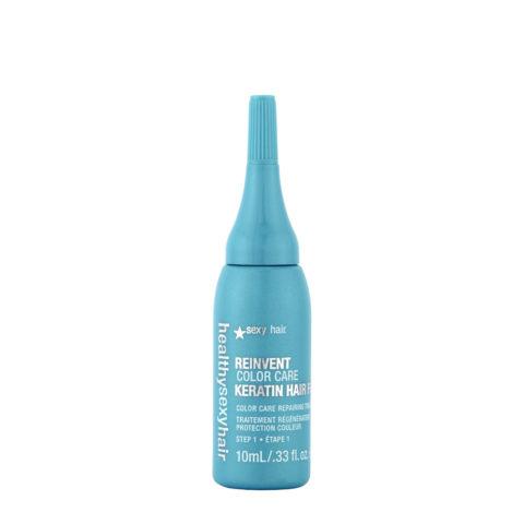 Healthy Sexy Hair Reinvent Keratin Hair Filler 10ml