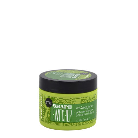 Matrix Style link Play Shape switcher Molding paste 50ml
