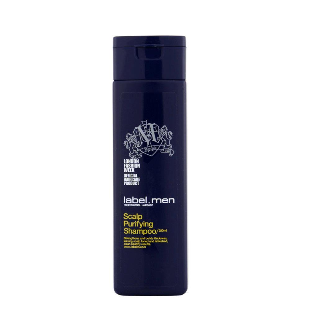 Label.Men Scalp Purifying Shampoo 250ml
