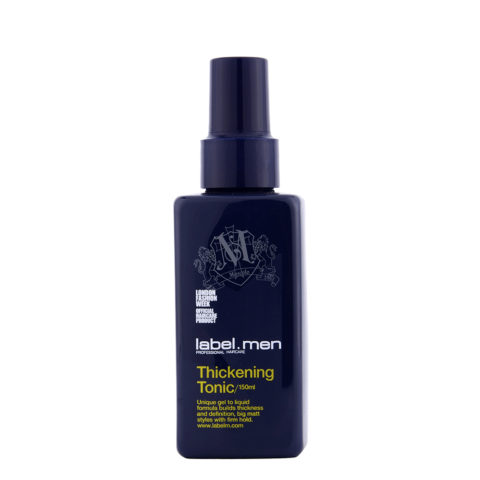 Label.Men Thickening Tonic 150ml