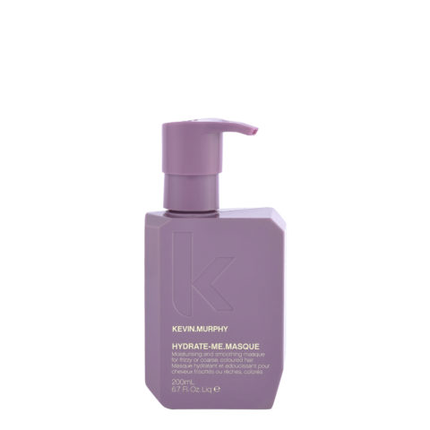 Kevin Murphy Treatments Hydrate me Masque 200ml - Mascarilla hidratante