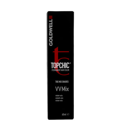 VV-MIX Violeta-mix Goldwell Topchic Mix shades tb 60ml