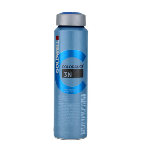 3N Castaño Oscuro Goldwell Colorance Naturals can 120ml