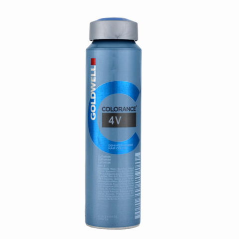 4V Ciclamen Goldwell Colorance Cool reds can 120ml
