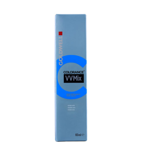 VV-MIX Violeta-mix Goldwell Colorance Mix shades tb 60ml
