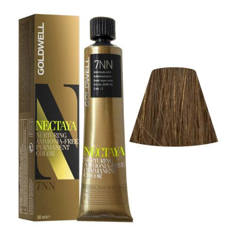 7NN Rubio medio extra Goldwell Nectaya Naturals tb 60ml