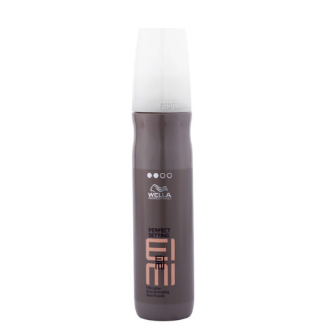 Wella EIMI Volume Perfect setting Lotion spray 150ml - loción de peinado en spray