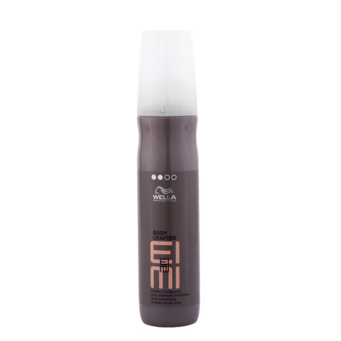 Wella EIMI Volume Body crafter Spray 150ml - espray volumizante flexible