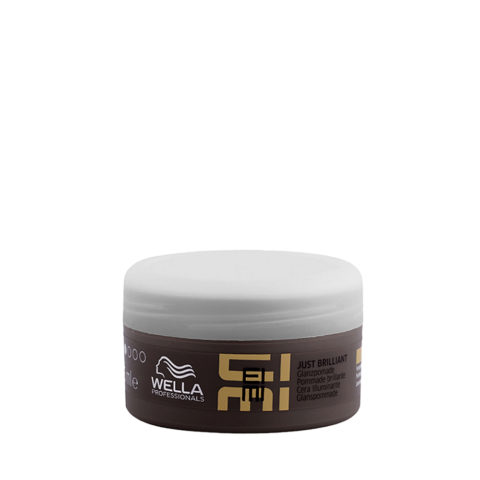 Wella EIMI Just brilliant Shine pomade 75ml - pomada  brillante