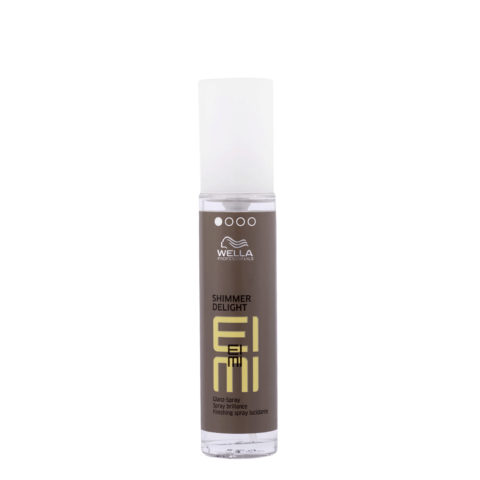 Wella EIMI Shine Shimmer delight spray 40ml - espray de acabado brillante