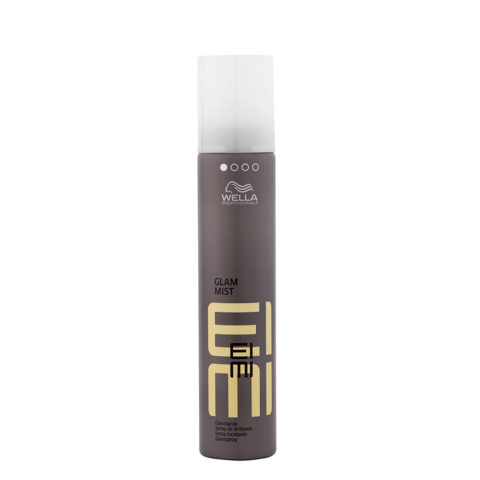 Wella EIMI Shine Glam mist 200ml - bruma