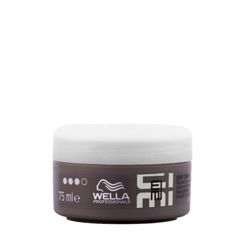 Wella EIMI Texture Grip cream 75ml - crema de peinado flexible
