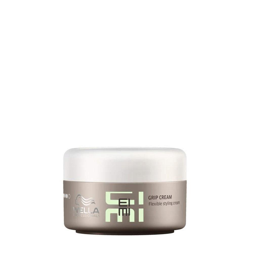 Wella EIMI Texture Grip cream 75ml - crema de peinado flexible