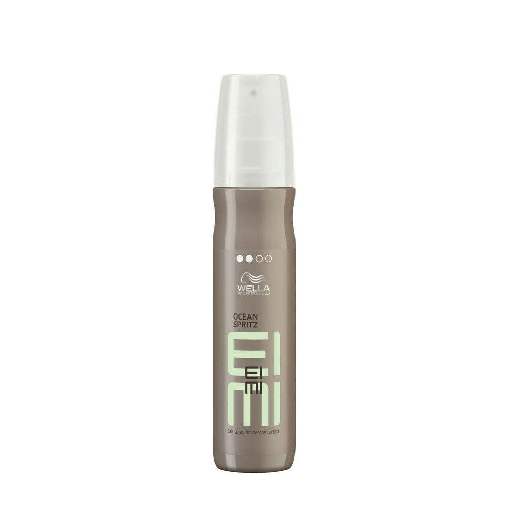 Wella EIMI Texture Ocean spritz Spray 150ml - espray con sales minerales