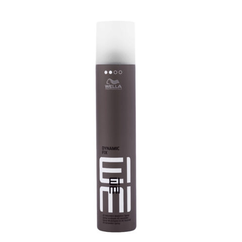 Wella EIMI Dynamic fix Hairspray 300ml - laca