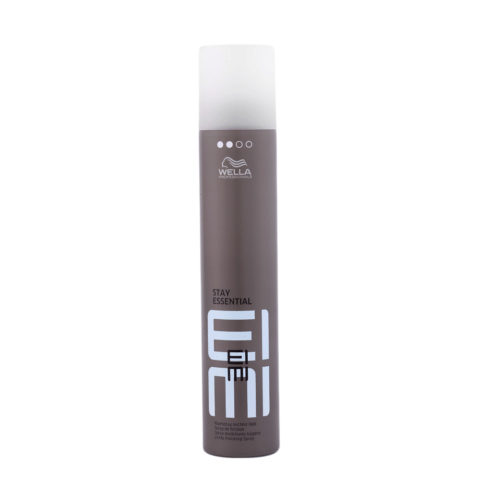 Wella EIMI Stay essential Hairspray 300ml - espray de peinado ligero