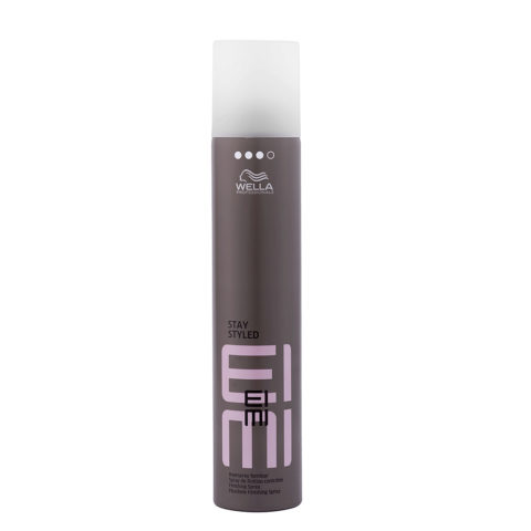 Wella EIMI Stay styled Hairspray 300ml - espray de acabado