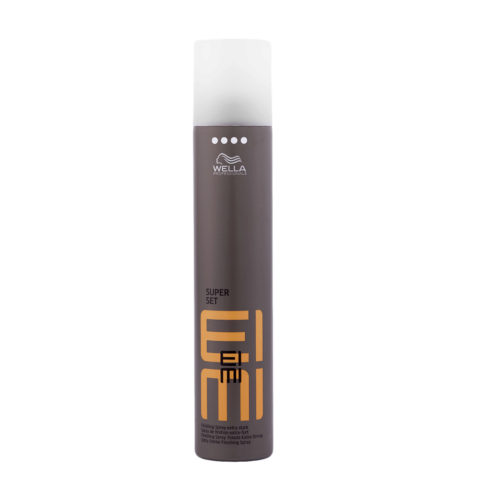 Wella EIMI Super set Hairspray 300ml - espray extra fuerte