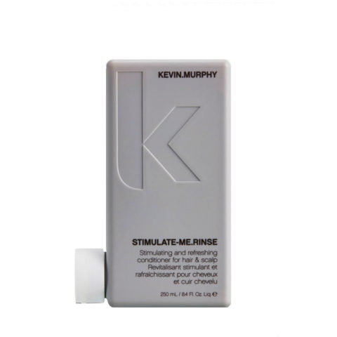 Kevin Murphy Conditioner Stimulate-me rinse 250ml - Acondicionator energizante