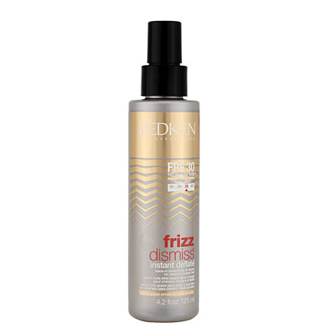 Redken Frizz dismiss Instant deflate FPF 30 125ml