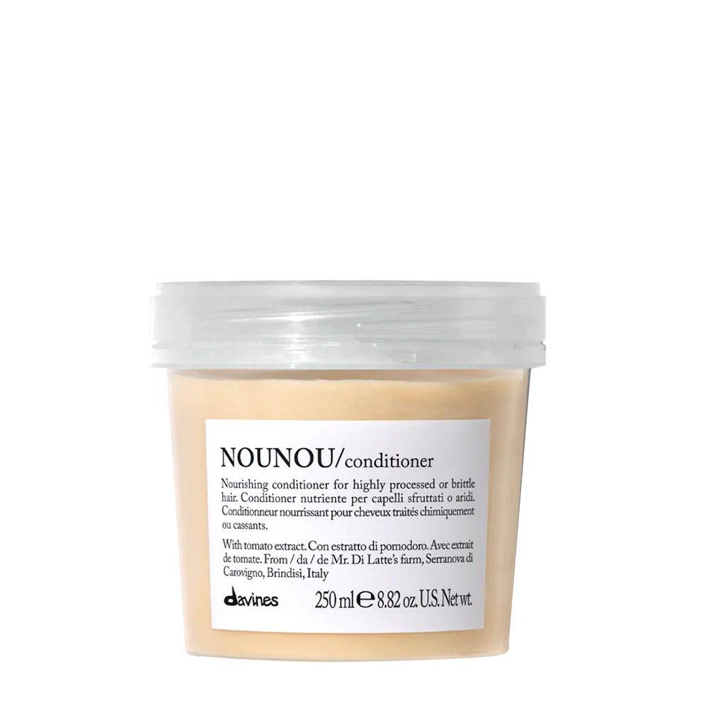 Davines Essential hair care Nounou Conditioner 250ml - Acondicionador Nutritivo