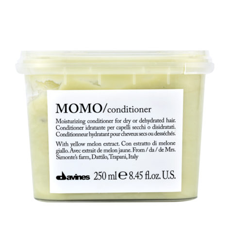 Davines Essential hair care Momo Conditioner 250ml - Acondicionador hidratante