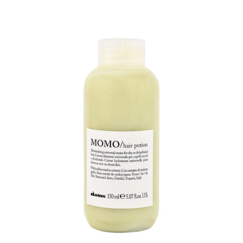 Davines Essential hair care Momo Hair potion 150ml - Crema hidratante