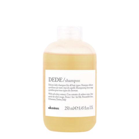 Davines Essential hair care Dede Shampoo 250ml