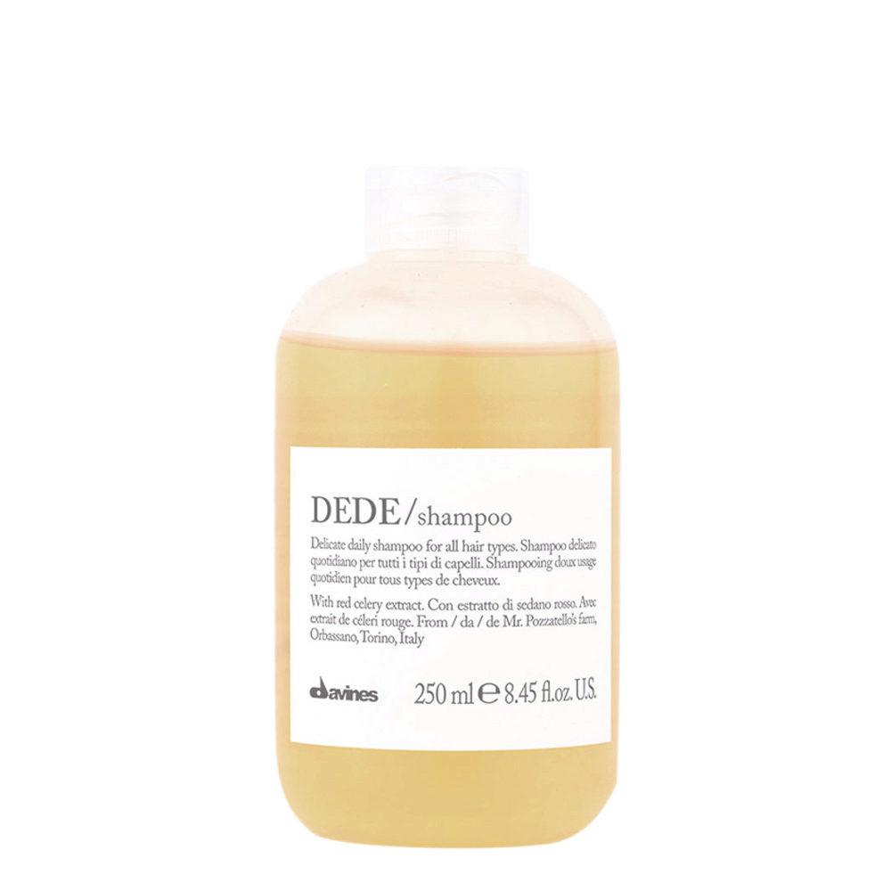 Davines Essential hair care Dede Shampoo 250ml - Champú diario