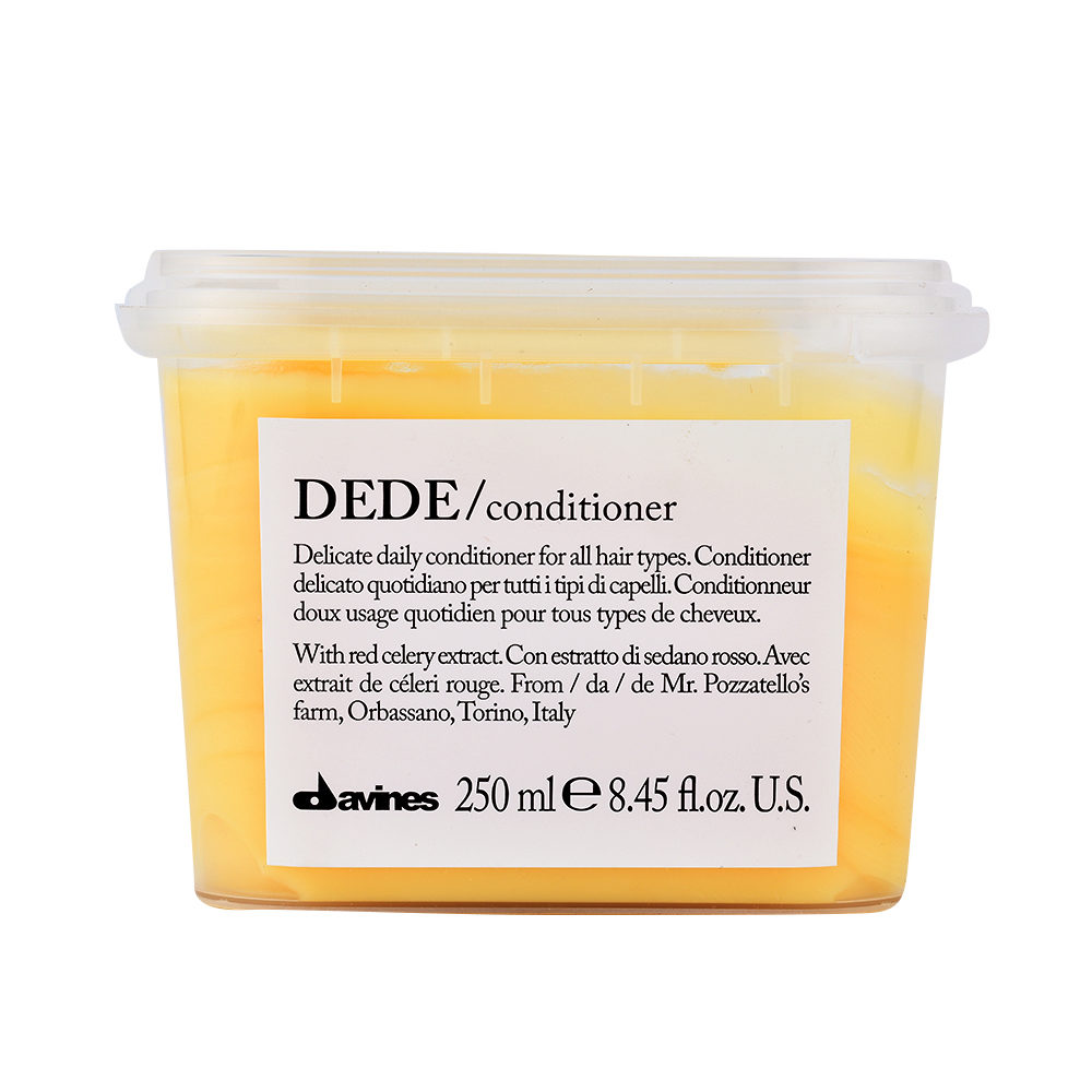 Davines Essential hair care Dede Conditioner 250ml - Acondicionador diario