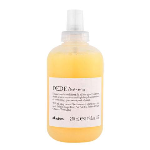 Davines Essential hair care Dede Hair mist 250ml