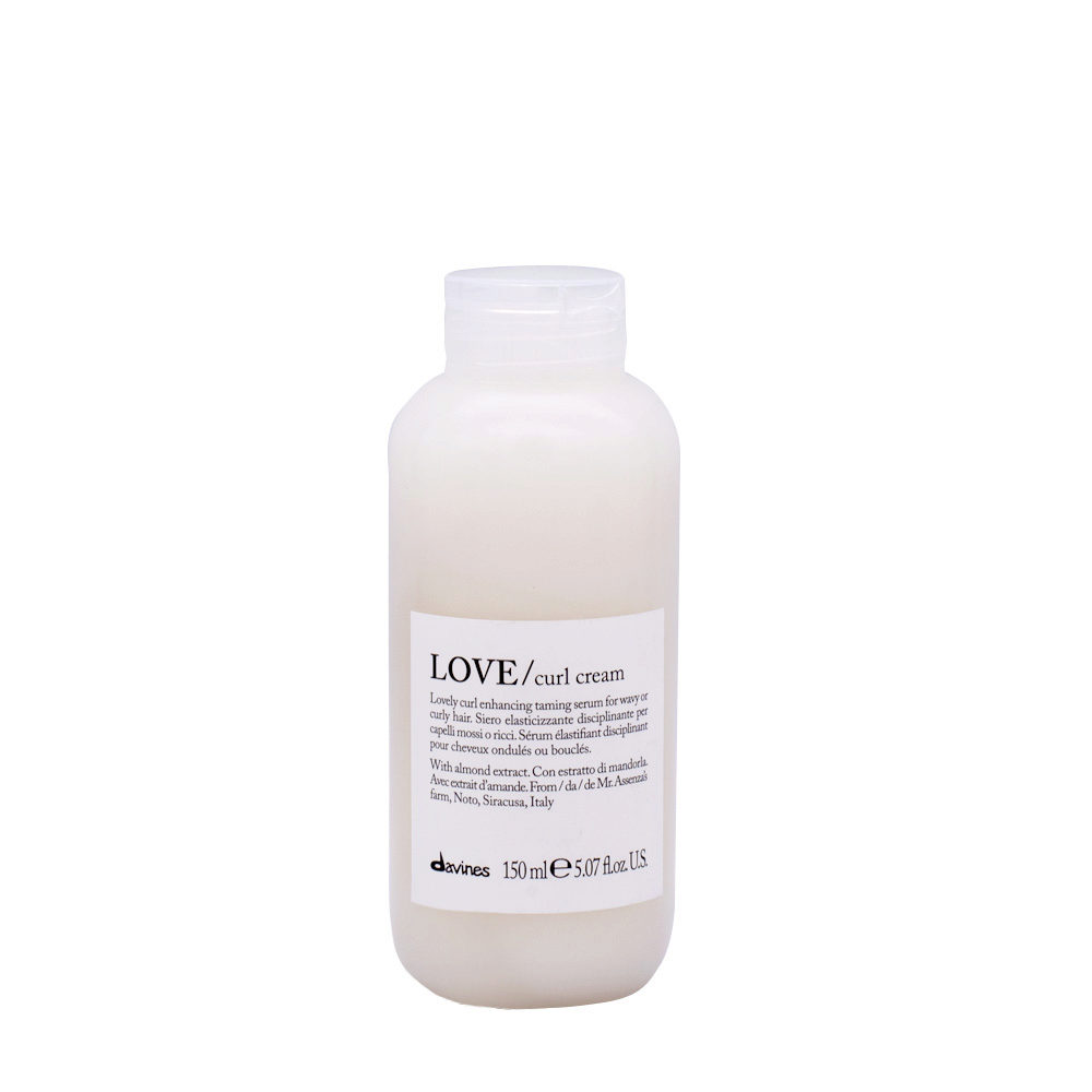Davines Essential hair care Love curl Cream 150ml - Sérum