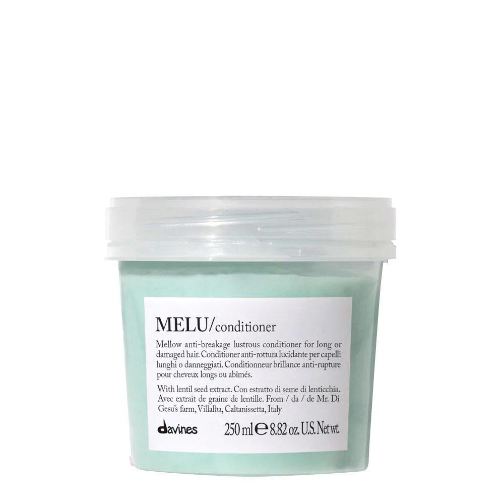 Davines Essential hair care Melu Conditioner 250ml - Acondicionador anti-rotura