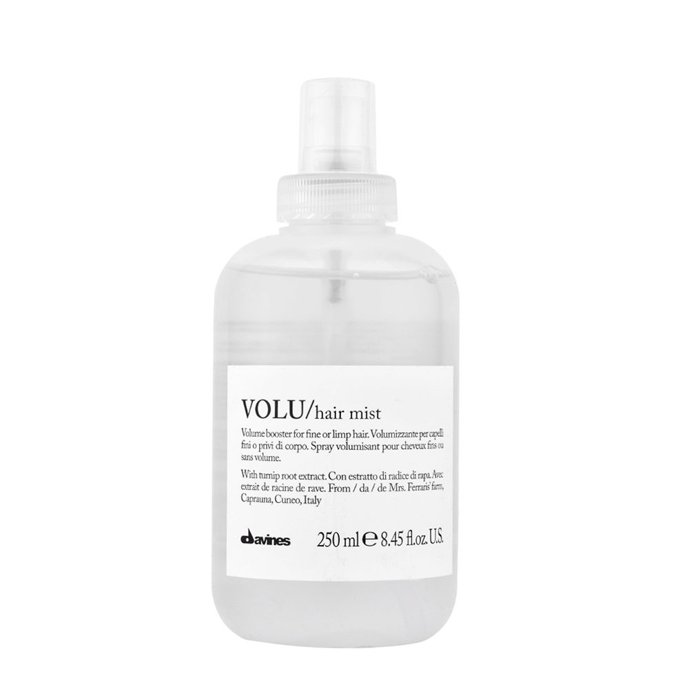 Davines Essential hair care Volu Hair Mist 250ml