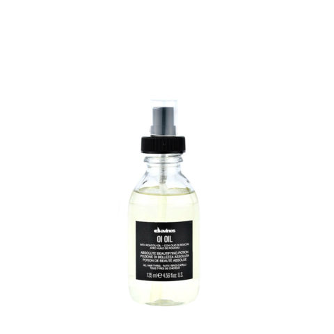 Davines OI Oil 135ml - aceite multifuncional