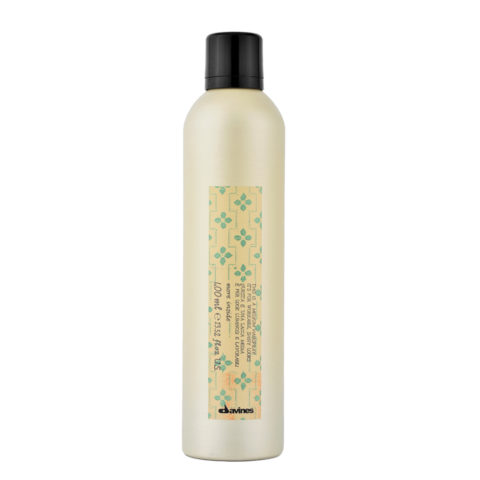 Davines More inside Medium hairspray 400ml - espray de acabado
