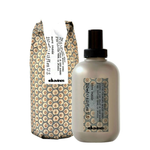Davines More inside Sea salt spray 250ml - Spray agua de mar