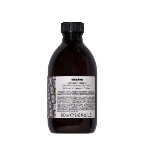 Davines Alchemic Shampoo Tobacco 250ml