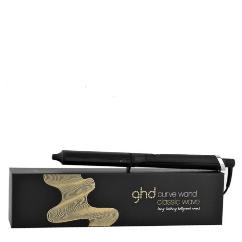 GHD Rizadores Curve Wand Classic Wave