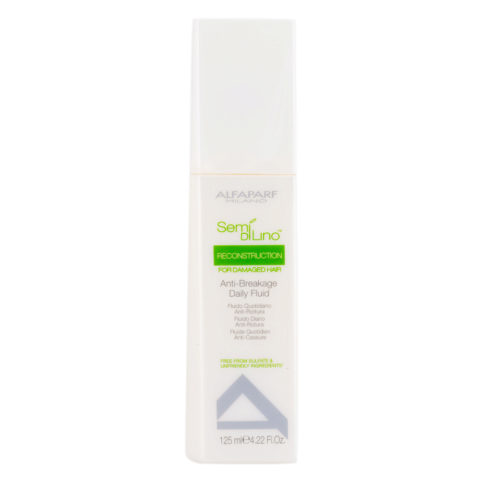 Alfaparf Reconstruction Anti-breakage daily fluid 125ml