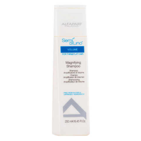 Alfaparf Semi di lino Volume Magnifying shampoo 250ml - champù voluminizadora