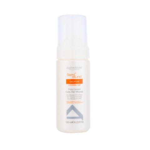 Alfaparf Semi di lino Discipline Frizz control Espuma cabello Rizado 125ml