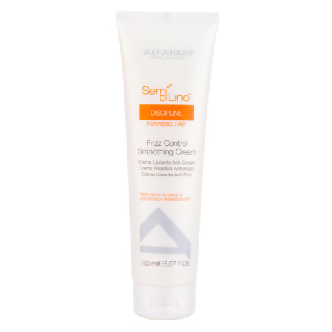 Alfaparf Semi di lino Discipline Frizz control smoothing cream 150ml