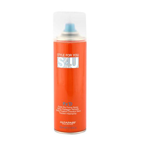 Alfaparf S4U Style for You F'xD Super dry fixing spray 300ml