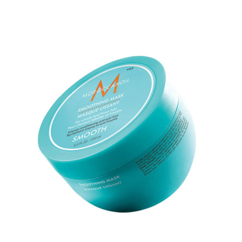 Moroccanoil Smoothing Mask 250ml - mascarilla suavizante