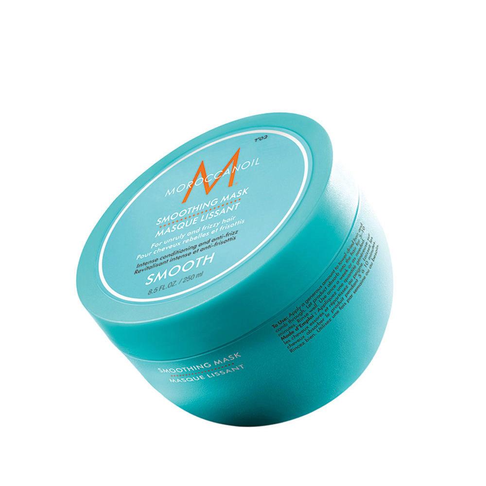 Moroccanoil Smoothing Mask 250ml - mascarilla suavizante